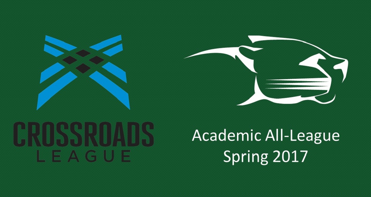 Photo for Spring Semester Academic All-Crossroads League Honors Announced