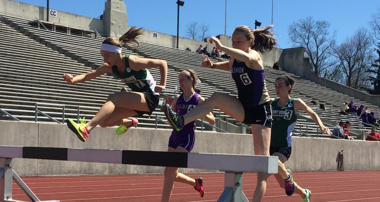 Photo for Lady Cougars Place In Six Events At Marv Frye Invitational