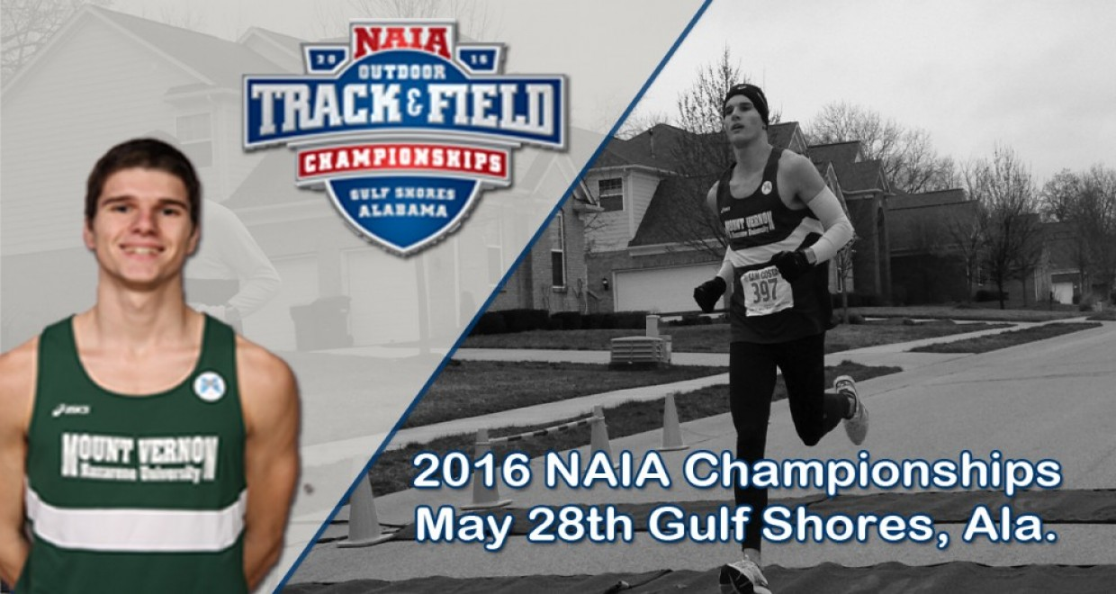 Photo for Richardson Gearing up for 2nd Straight Appearance at NAIA Championships