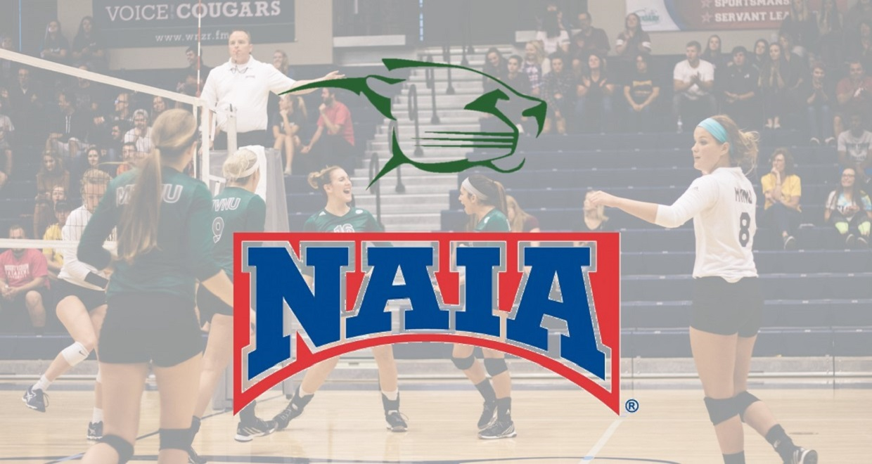 Photo for Volleyball Players Earn Daktronics-NAIA Scholar Athlete Recognition