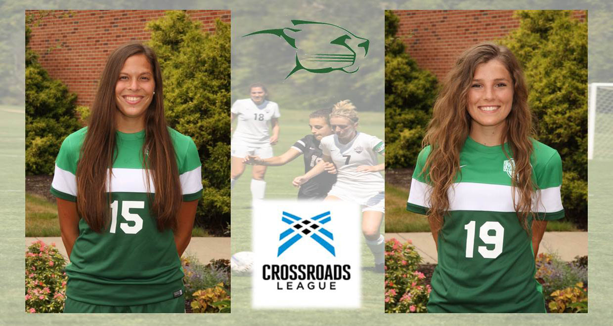 Photo for Lady Cougars Earn Women�s Soccer Player of the Week Honors